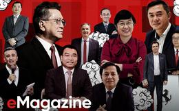Sếp ngành xe Việt Nam nói về Tân Sửu: Khó khăn tạo cơ hội