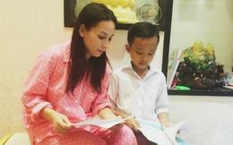 Phi Nhung đã từng hé lộ về tính cách con trai nuôi ra sao?