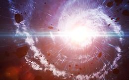 Khám phá hình dạng bất thường, bí ẩn của 'khối vật chất' khổng lồ, cách Trái Đất 10 năm ánh sáng