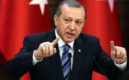 Mỹ nhất quyết ra tay, Thổ Nhĩ Kỳ ngồi trên đống lửa vì S-400