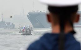 """Báo Trung Quốc: """"Át chủ bài"""" của hạm đội Nga đã lộ diện, Mỹ khóc ròng tụt hậu tới 10 năm"""