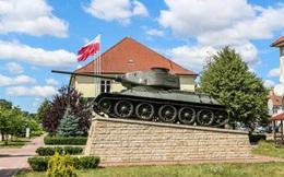 """""""Thị trấn nghĩa địa""""  tên lửa hạt nhân ở Ba Lan"""