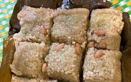 Đầu năm mà dân mạng đã tranh cãi ầm ĩ vì chiếc bánh chưng có thêm nguyên liệu lạ: Người kêu kì cục, người nói đó mới là may mắn