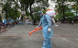 Bộ Y tế: Ổ dịch tại sân bay Tân Sơn Nhất cơ bản được kiểm soát