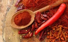Gia vị sẵn có trong bếp Việt được công nhận có thể giảm nguy cơ ung thư 23%, kéo dài tuổi thọ