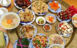 Món ngon ngày Tết nhiều người thích dễ gây tắc ruột khi ăn không đúng cách