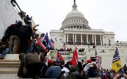 Phần tử làm loạn Quốc hội Mỹ vội vã xóa bằng chứng, phá điện thoại