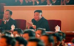 Mỹ nói Triều Tiên là 'ưu tiên khẩn cấp'