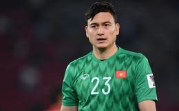 Báo Thái Lan dùng thống kê của cựu thủ môn U23 để châm chọc Đặng Văn Lâm