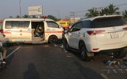 12 người thiệt mạng, 14 người bị thương khi đi dường mùng 2 Tết