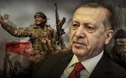 """""""Trầy trật đấu đá""""ở Libya, cuối cùng Nga-Thổ lại """"bẽ bàng"""" về nước?"""