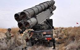 Cả gan tấn công căn cứ Nga, Thổ lập tức hứng đòn thù khốc liệt ở Syria