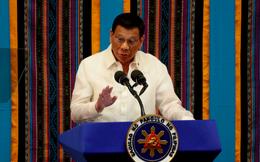 Tổng thống Philippines đòi Mỹ trả tiền để duy trì hiệp ước quân sự song phương