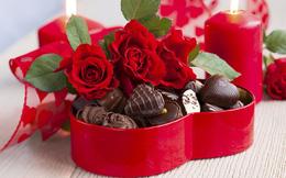 """Những lời chúc """"đốn tim"""" bạn gái trong ngày Valentine 14/2"""