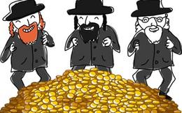 Năm mới, học ngay 10 định luật LÀM GIÀU của người Do Thái: 3.000 năm vẫn còn nguyên giá trị