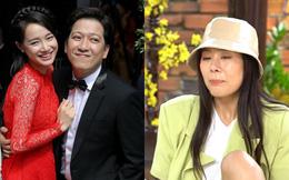 Nam Thư: Trường Giang gầy ốm, đầu to bự, lại nghèo nhưng toàn hot girl theo đuổi