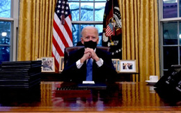 3 viễn cảnh tương lai của chính quyền Tổng thống Joe Biden