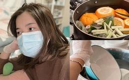 Nhật ký chữa bệnh của 2 chị em du học sinh Việt tại Canada mắc Covid-19: Nhất quyết giấu gia đình, chỉ ra 4 lưu ý quan trọng