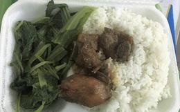 Tỉnh Quảng Ninh nói gì về việc người cách ly phản ánh bị 'cắt xén' bữa ăn?