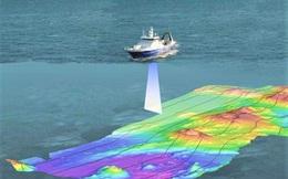Sonar mới hứa hẹn tạo nhiều thay đổi trong việc chinh phục đại dương