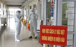 Hải Dương: Huyện Tứ Kỳ có ca nhiễm Covid-19 đầu tiên, là công nhân Công ty Kuroda Kagaku