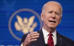 """Tổng thống Biden phát biểu sau khi ông Trump trắng án: """"Bản chất cáo buộc không thể bàn cãi"""""""