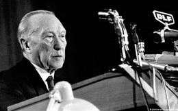 """Giải mật hoạt động của tình báo Liên Xô và CHDC Đức: Chiến dịch """"thư giả"""""""