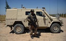 Đức muốn duy trì hiện diện quân sự tại Afghanistan