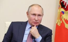 """Vì Nga quá thành công: TT Putin nêu lý do phương Tây dùng ông Navalny để """"kiềm chế"""" Moscow"""