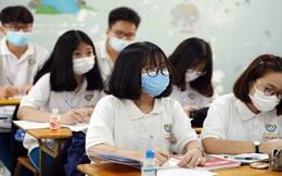 Sở GD-ĐT Hà Nội đề xuất tiếp tục cho học sinh tạm dừng đến trường để chống dịch bệnh Covid-19