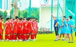 Sẽ tạo nhiều cơ hội thi đấu cho các đội tuyển trẻ trong năm 2021