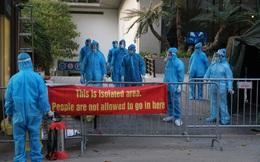Người đàn ông Nhật tử vong dương tính SARS-CoV-2: Nguồn truyền nhiều khả năng ngoài Hà Nội