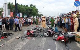 42 người tử vong do tai nạn giao thông trong 3 ngày Tết Tân Sửu