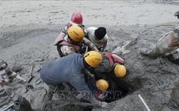 Tiếp tục tìm thấy thi thể trong thảm họa vỡ sông băngDhauligangaở Ấn Độ