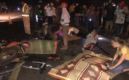 Vụ tai nạn thảm khốc làm 4 người chết, 1 người bị thương ở Gia Lai: 4 nạn nhân tử vong đều đã sử dụng rượu, bia