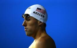 Kình ngư 2 huy chương vàng Olympic dính loạt tội sau vụ bạo loạn Quốc hội Mỹ