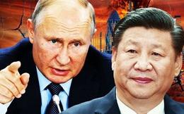 """Sau nước cờ tài tình từ Mỹ, Moscow tung đòn """"hất"""" Trung Quốc khỏi mắt xích chiến lược của Nga"""