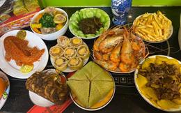 Bí quyết tận dụng thức ăn ngày Tết còn dôi dư, tránh lãng phí