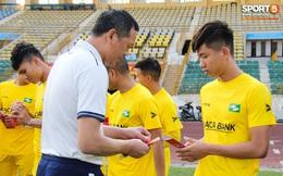 Các đội bóng V.League bắt đầu hội quân, tập khai xuân sau kỳ nghỉ Tết