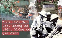 Chiến trường K: Giải vây ga Rômia - Lính Khmer Đỏ xảo quyệt nhưng bị lật mặt