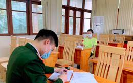 Phạt 25 triệu đồng cô gái đi đò vượt sông từ Hải Dương sang Quảng Ninh giữa dịch Covid-19
