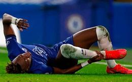 Chelsea nhận tin dữ sau khi lọt vào tốp 4 Ngoại hạng Anh