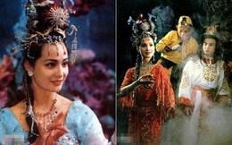 """Vạn Thánh công chúa """"Tây du ký 1986"""": Đẹp như Tây Thi, trùm truyền thông, cuộc sống xa hoa giàu có"""
