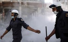 Bộ Quốc phòng Nga cảnh báo nóng về âm mưu đáng sợ ở Syria