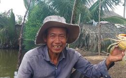 Ngày Tết, cua biển ngon nhất miền Tây giá 1 triệu đồng/kg