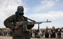 Nổ lớn tại lớp học chế tạo bom, 30 phiến quân Taliban bỏ mạng