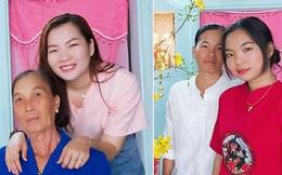 Thuý Kiều - trợ lý Ngọc Trinh lần đầu hé lộ gia cảnh ở quê, netizen tranh thủ tia nhan sắc em gái