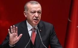 Thổ Nhĩ Kỳ tố Mỹ bênh vực khủng bố