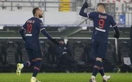 Barca - PSG: Nỗi ám ảnh mang tên Nou Camp