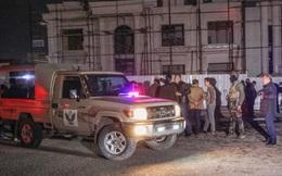 Thông tin thêm về vụ tấn công tên lửa nhằm vào căn cứ liên quân Mỹ tại Erbil